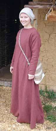 Kopftuch Kopfbedeckung Unterkleid