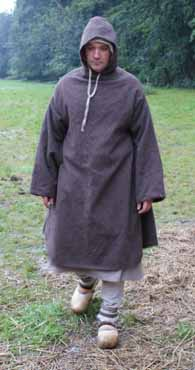 Alltagskleidung Mann Cappa