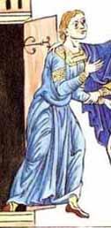 Cotte Hortus Deliciarum