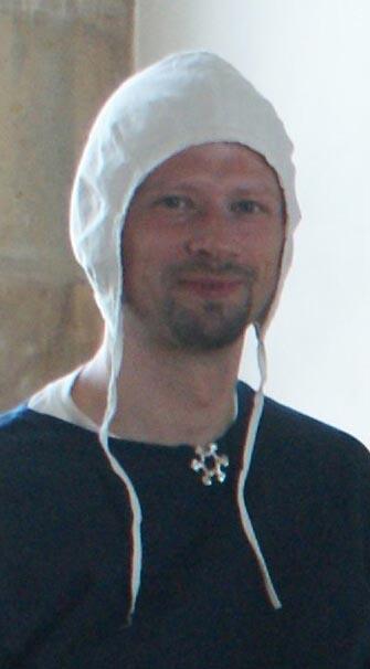 Kopfbedeckungen Des Mannes Mark Meissen 1200