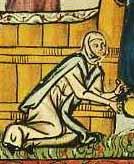 Codex Manesse 13. Jhd.