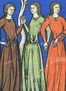 Maciejowski-Bibel, Frankreich um 1250