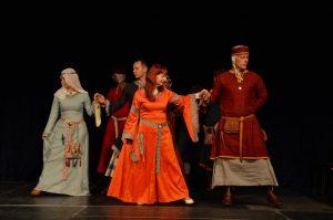 Buchpremiere Goerlitz Tanz