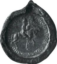 Siegel Konrads des Großen