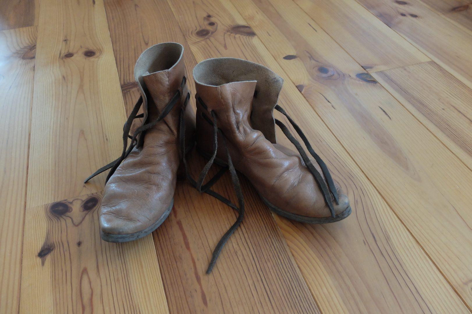 Schuhe für den Herren